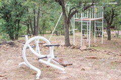 Outdoor-Playground-Teeter-Totter-and-swing
